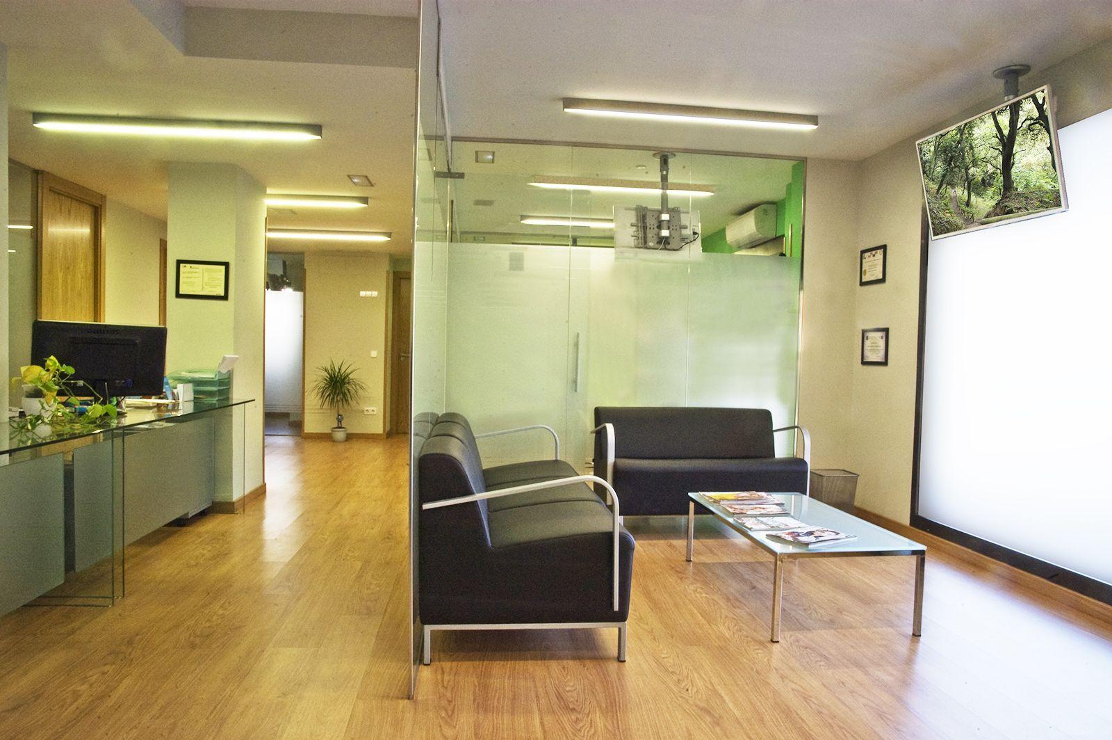Iridium Clinics Madrid