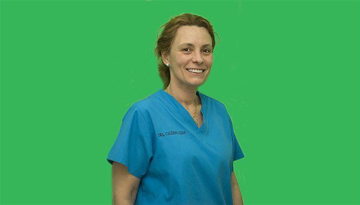 Dra. Montserrat Calzado Luján